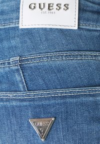 Guess - CURVE - Jeans Skinny Fit - alabama - 4