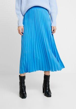 SLFRYLEE  ANKLE SKIRT  - A-line skirt - campanula