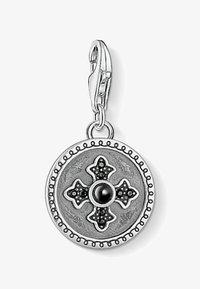 THOMAS SABO - COIN ROYALTY  - Hanger - silver-coloured - 1