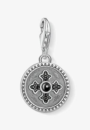 COIN ROYALTY  - Pendant - silver-coloured