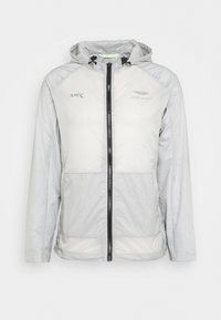 Hackett Aston Martin Racing - WINDBREAKER - Giacca leggera - grey - 0