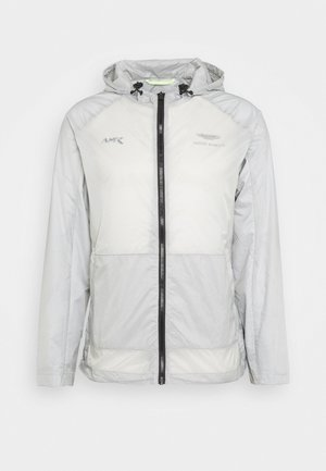 WINDBREAKER - Kurtka wiosenna - grey