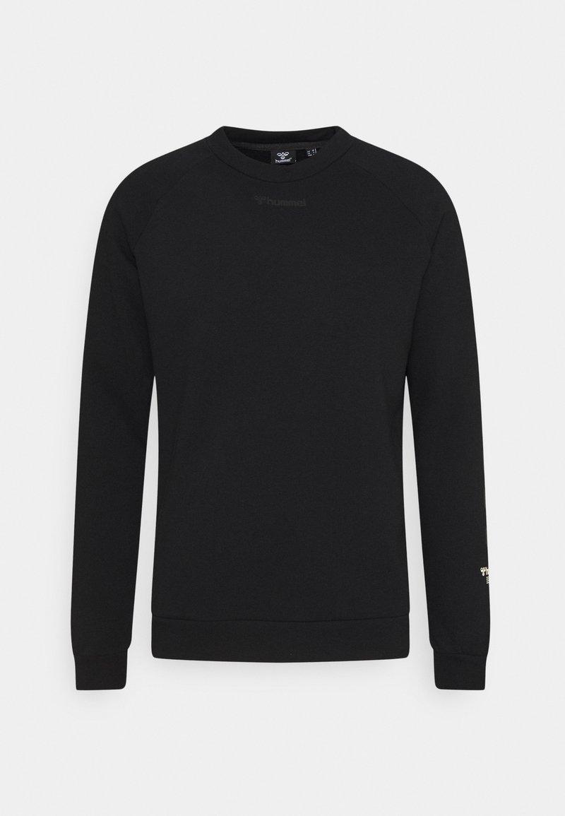 Hummel - ISAM - Sweater - black