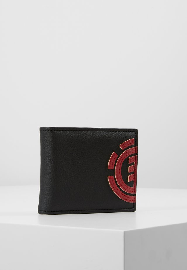 DAILY WALLET - Wallet - off black