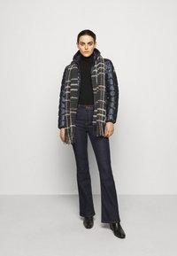 Colmar Originals - LADIES JACKET - Down jacket - navy blue - 1