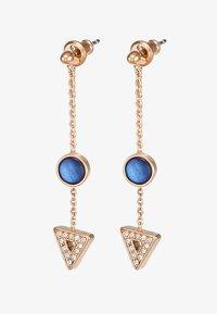 Fossil - CLASSICS - Earrings - roségold-coloured - 3