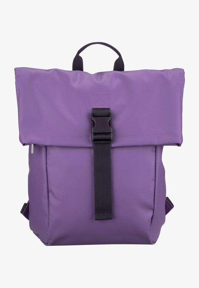 PUNCH 92 - Rucksack - patrician purple