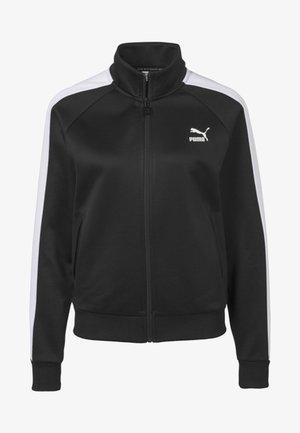 CLASSICS TRACK - Training jacket - black