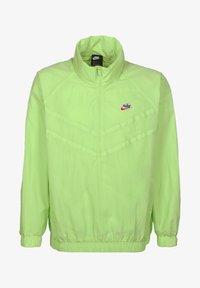 Nike Sportswear - Windbreaker - key lime - 0