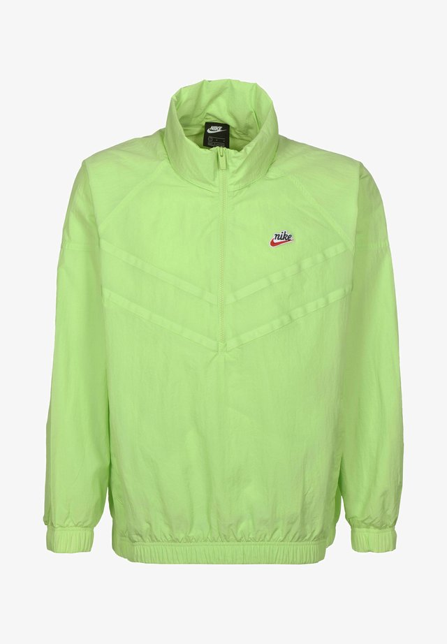 Windbreaker - key lime