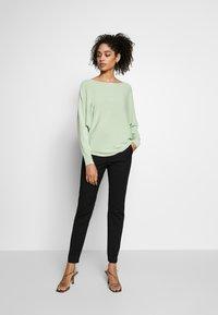 More & More - Jersey de punto - soft green - 1