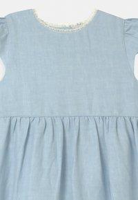Twin & Chic - MARBELLA - Shirt dress - blue - 2