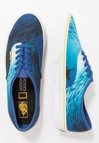 Vans - AUTHENTIC - Sneakers basse - ocean/true blue - 1