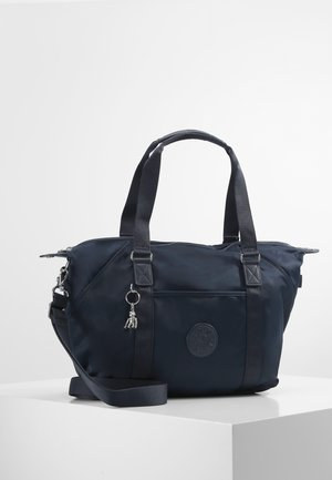 ART - Tote bag -  blue
