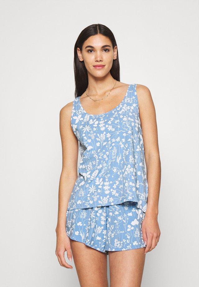 TAVI - Pyjama - light blue