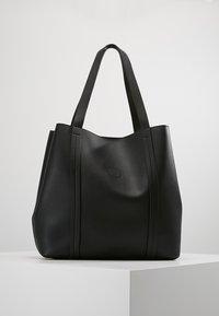 ONLY - ONLLANA SHOPPER - Shopper - black - 2