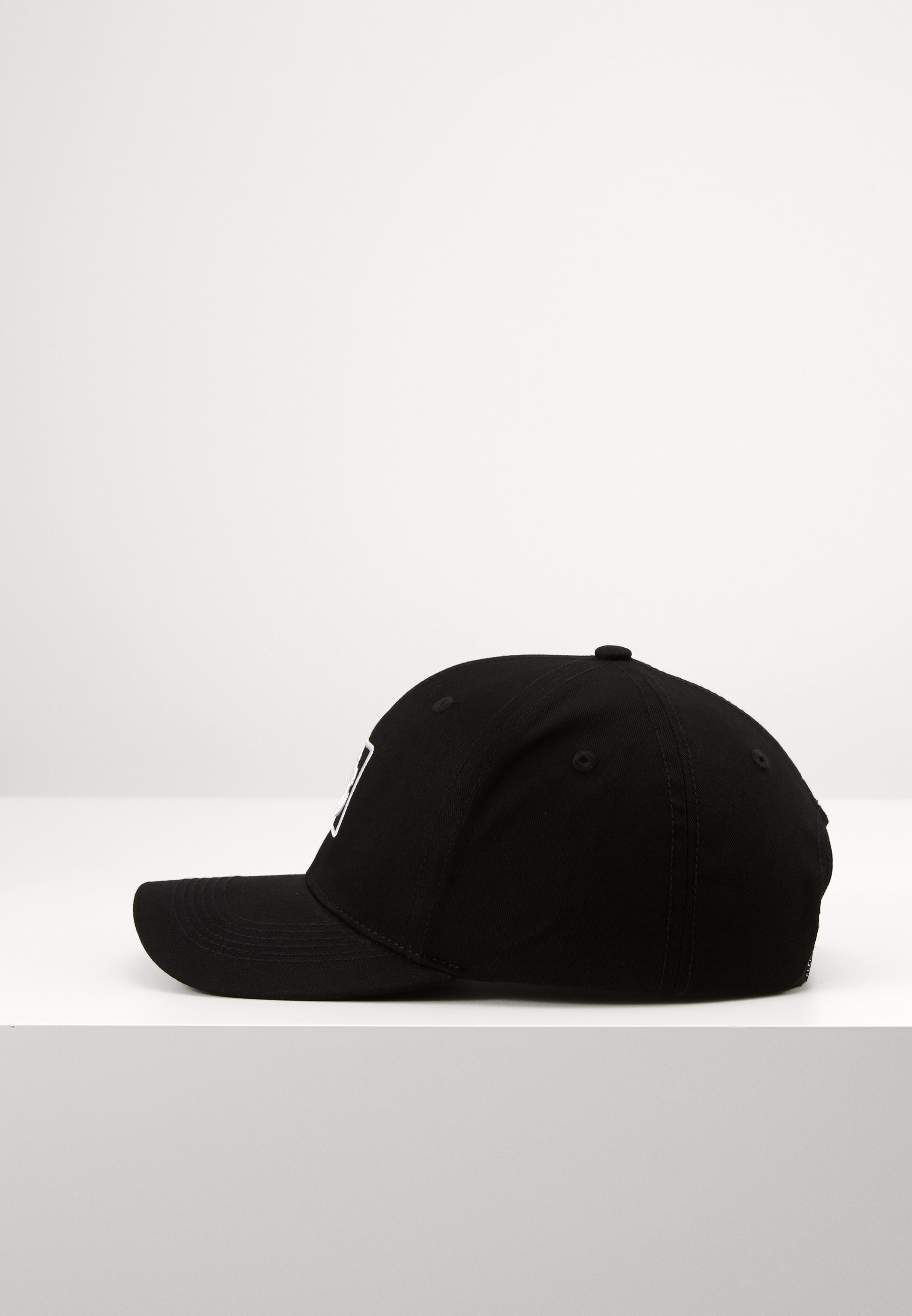 Element Treelogo - Cap Flint Black/schwarz