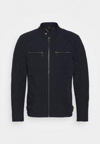 Belstaff - WEYBRIDGE - Summer jacket - dark ink - 4