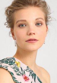 Skagen - ELIN - Earrings - silver-coloured - 1