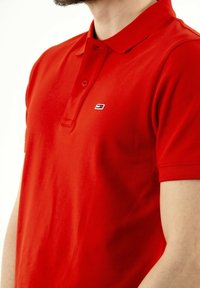 Tommy Hilfiger - Polo - rouge - 3