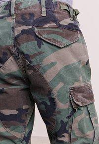 Polo Ralph Lauren - Cargo trousers - khaki - 4