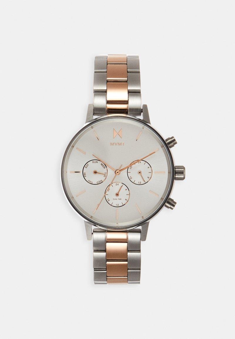 MVMT - NOVA STELLA - Watch - silver-coloured