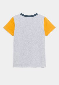 Fred's World by GREEN COTTON - SAFARI OFF ROAD UNISEX - T-shirts med print - pale grey - 1