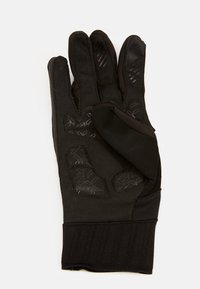 Craft - ALL WEATHER GLOVE - Gloves - black