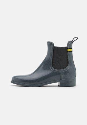BRISA - Bottes en caoutchouc - mid grey
