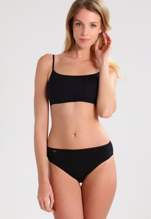3 PACK - Slip - black