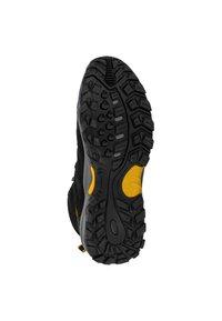 Brütting - Walking boots - black - 4