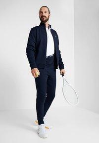Lacoste Sport - TRACKSUIT - Dres - navy blue - 1