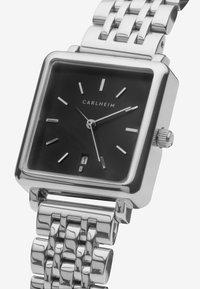 Carlheim - Montre - silver-black - 2