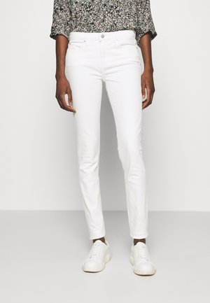 MID RISE - Jeans Skinny Fit - denim light