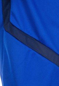 adidas Performance - TIRO 19 AEROREADY CLIMACOOL JERSEY - Printtipaita - bold blue/ dark blue/white - 3