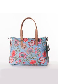 Oilily - ROYAL SITS  - Shopper - stratosphere - 1