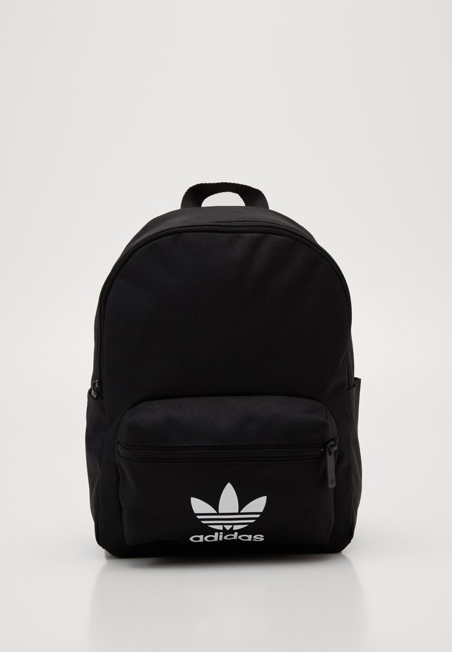 SMALL ADICOLOR BACKPACK - Sac à dos - black
