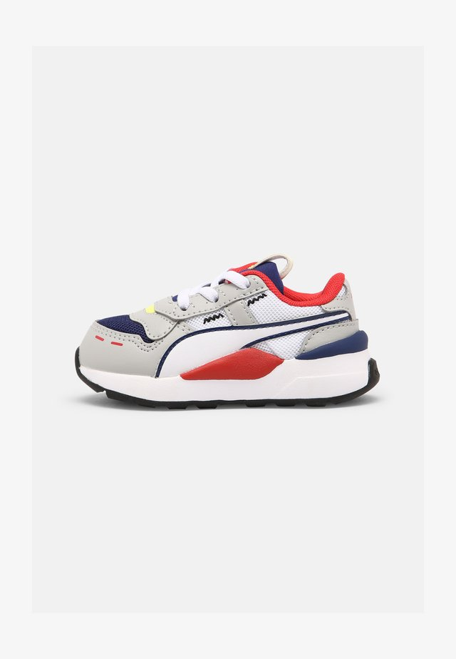 RS 2.0 CORE AC  - Sneakers laag - elektro blue/gray