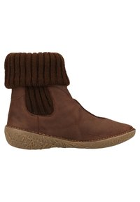 El Naturalista - Ankle boots - brown - 5