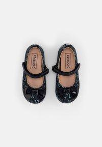 Friboo - BALLET PUMP - Ballet pumps - dark blue - 3