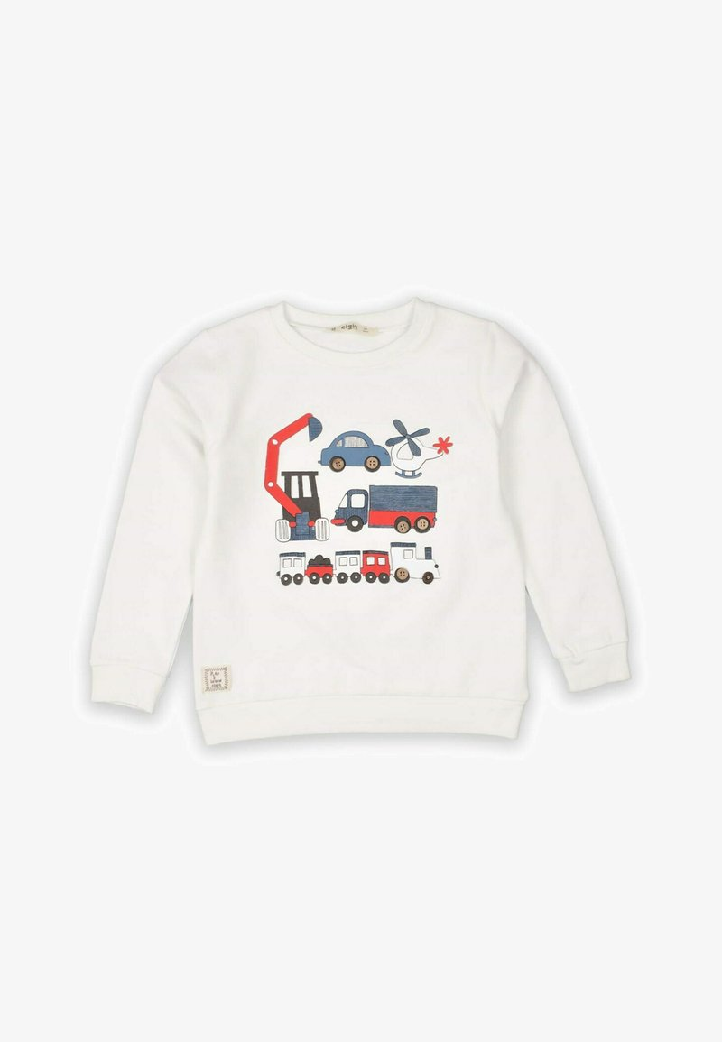 Cigit - Sweater - off-white