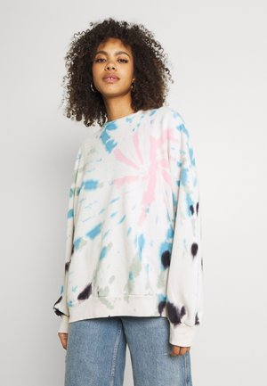 PRISM CREW - Sweatshirt - multi color