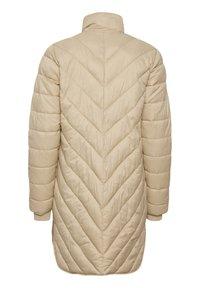 Part Two - OLILASAPW  - Winter coat - irish cream - 6