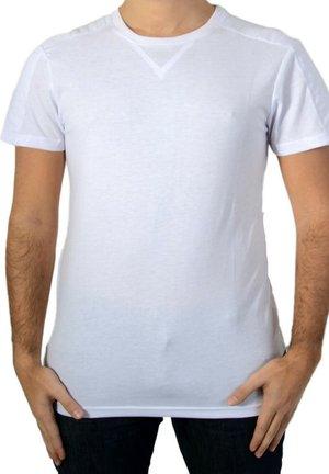 JAPAN  - T-shirt basique - white