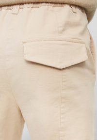 Marc O'Polo - Trousers - blushed camel - 1