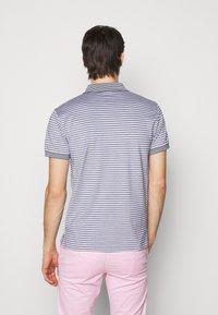 Polo Ralph Lauren - OXFORD - Polo shirt - freshwater/white - 2