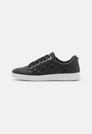 EXCITED - Sneakers laag - black