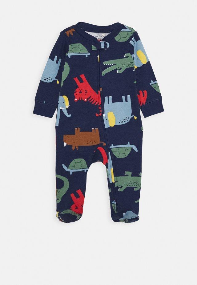 ANIMAL - Pyjama - navy