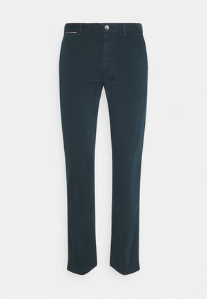 DENTON FLEX  - Chinos - blue