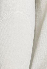 FTC Cashmere - Stickad tröja - off-white - 2